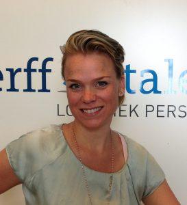 Marije van der Werff