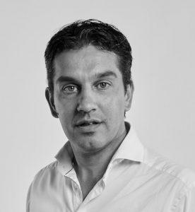 Chris van der Voorn