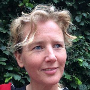 Wendy van den Barselaar