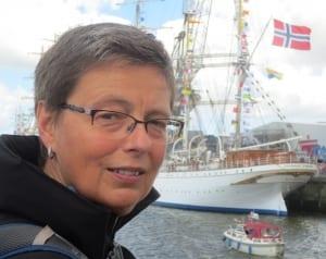 Diana Krabbe