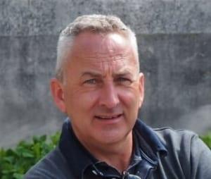Robert van der Wal