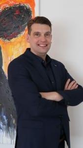 Bert Tjaarda